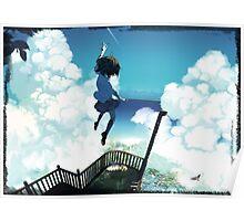 Sky Girl Poster