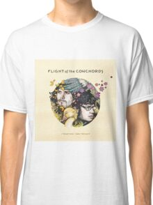 Flight of the Conchords - I Told You I Was Freaky Classic T-Shirt