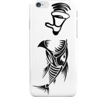 Fish Loudspeaker iPhone Case/Skin