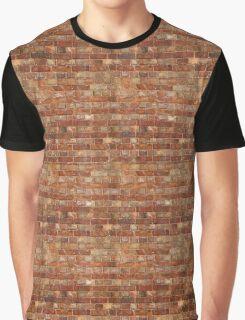 Bricks Graphic T-Shirt