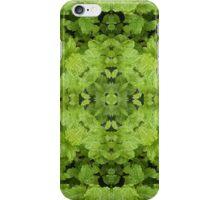 Mint Mandala iPhone Case/Skin