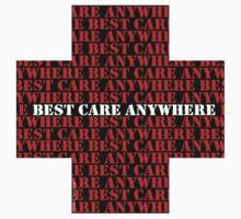 MASH Best Care Anywhere Kids Tee