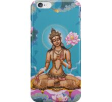 White Tara iPhone Case/Skin