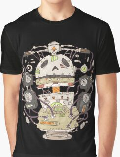 Audio System Graphic T-Shirt