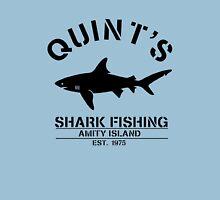 Quint's Shark Fishing Unisex T-Shirt