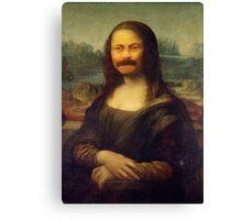 The Mona Swanson Canvas Print