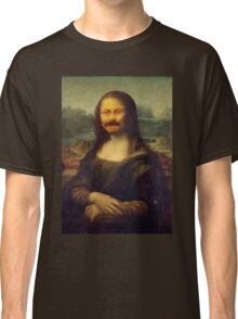 The Mona Swanson Classic T-Shirt