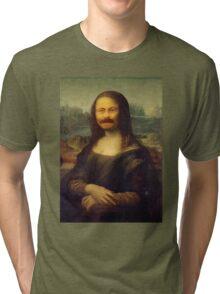 The Mona Swanson Tri-blend T-Shirt