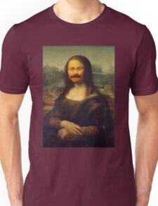 The Mona Swanson Unisex T-Shirt