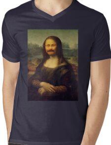 The Mona Swanson Mens V-Neck T-Shirt