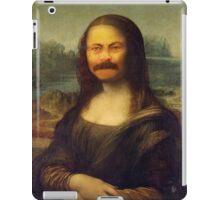 The Mona Swanson iPad Case/Skin