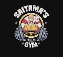 Saitama's Gym Unisex T-Shirt