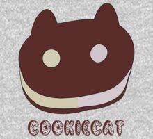STEVEN UNIVERSE COOKIE CAT One Piece - Long Sleeve
