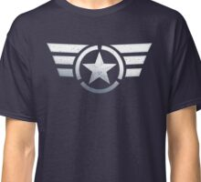 American Son (distressed) Classic T-Shirt