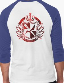 Hope's Peak Academy symbol Men's Baseball ¾ T-Shirt