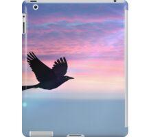 Fly High iPad Case/Skin
