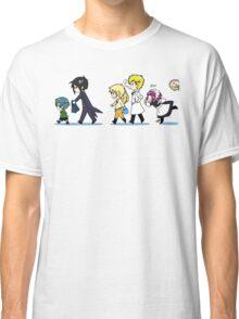 Chibi Black Butler! Classic T-Shirt