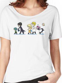 Chibi Black Butler! Women's Relaxed Fit T-Shirt