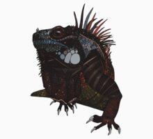 iguana ecru One Piece - Long Sleeve