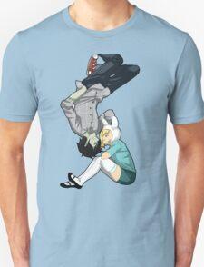 Marshall x Fionna T-Shirt