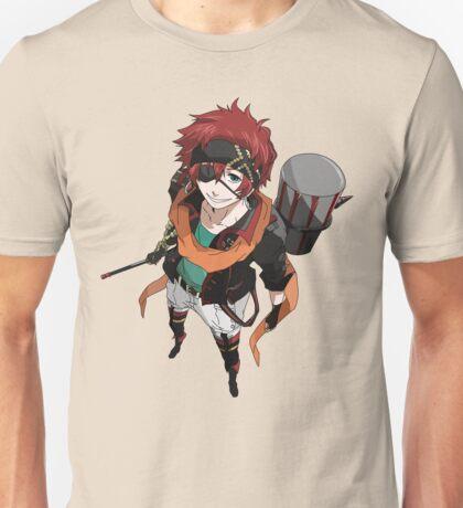Lavi - D.Gray Man Unisex T-Shirt