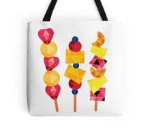 fruit pops Tote Bag