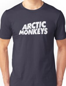 Arctic Monkeys png Unisex T-Shirt
