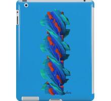 Abstract  440B iPad Case/Skin