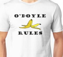 odoyle rules - billy madison funny cute Unisex T-Shirt