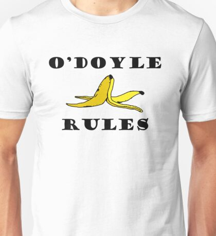 odoyle rules - billy madison funny cute Unisex T-Shirt