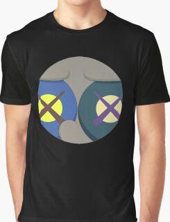 Eye Nose Graphic T-Shirt