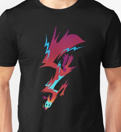 Electrified Weasel Unisex T-Shirt