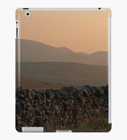 Yorkshire Glory iPad Case/Skin