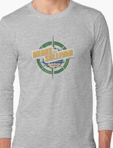 Drake & Sullivan Long Sleeve T-Shirt