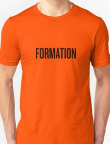FORMATION Unisex T-Shirt