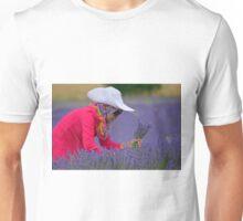 The Lavender Picker T-Shirt
