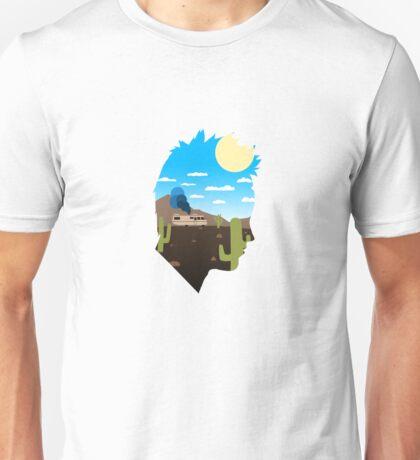 Jesse Pinkman - Breaking Bad Unisex T-Shirt