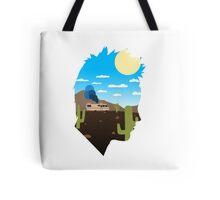 Jesse Pinkman - Breaking Bad Tote Bag
