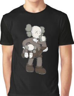 Damn Kids Graphic T-Shirt