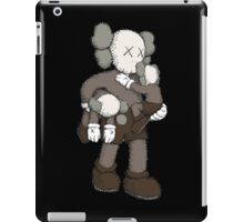 Damn Kids iPad Case/Skin
