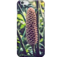 The Comb iPhone Case/Skin
