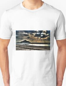 St. Michaels Mount  Unisex T-Shirt