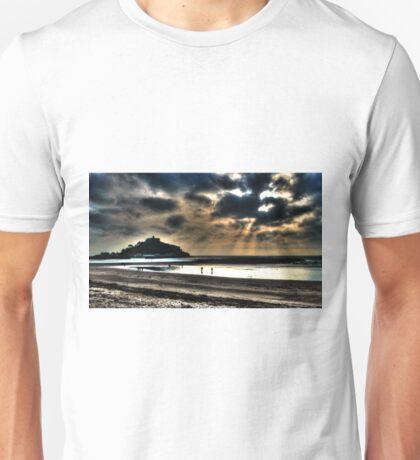 St. Michaels Mount  Unisex T-Shirt