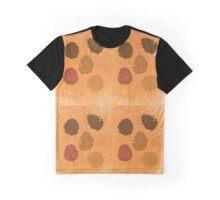 Graphic pinecones Graphic T-Shirt