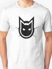 Graphics Cat Unisex T-Shirt