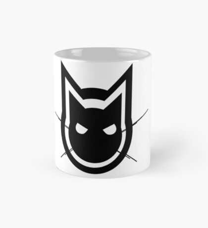 Graphics Cat Mug