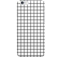 light grill iPhone Case/Skin
