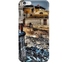 St. Ives - the other side iPhone Case/Skin