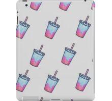 Slush Drinks iPad Case/Skin