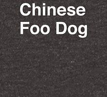Chinese Foo Dog Unisex T-Shirt